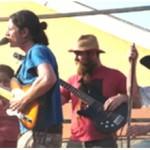white men with guitars